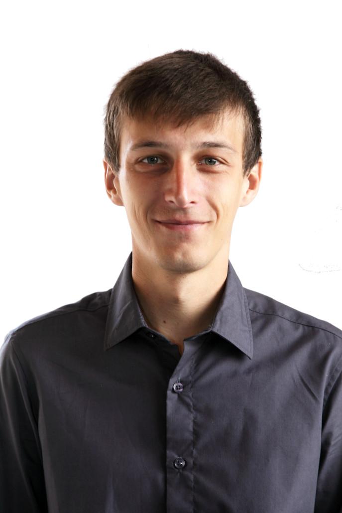 Артемьев Сергей Владимирович